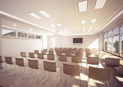 Vortragsraum-Multi