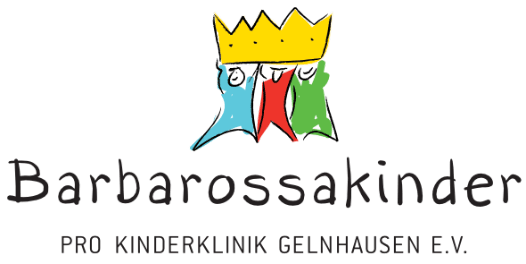 Logo Barbarossakinder