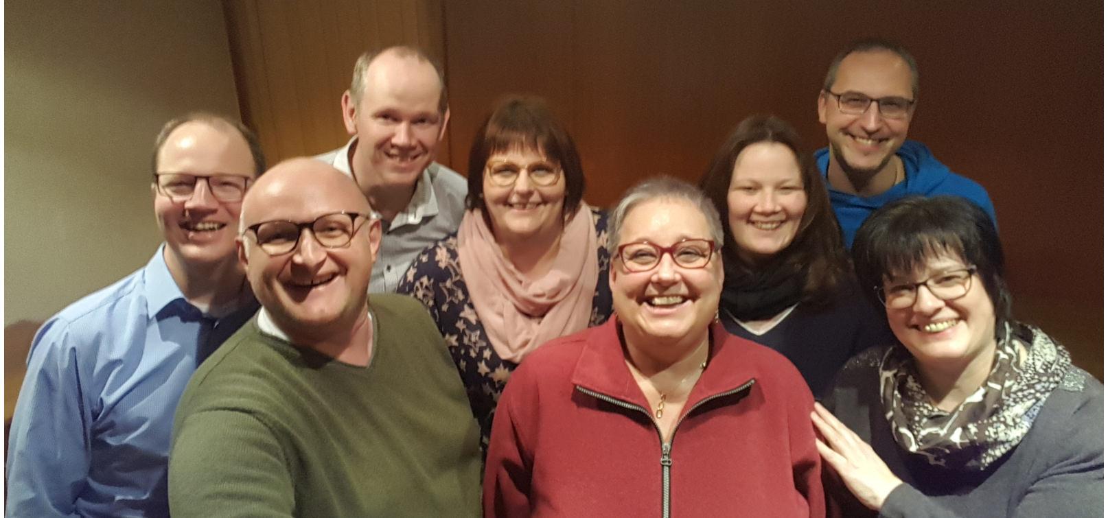 Theatergruppe aus Untersotzbach