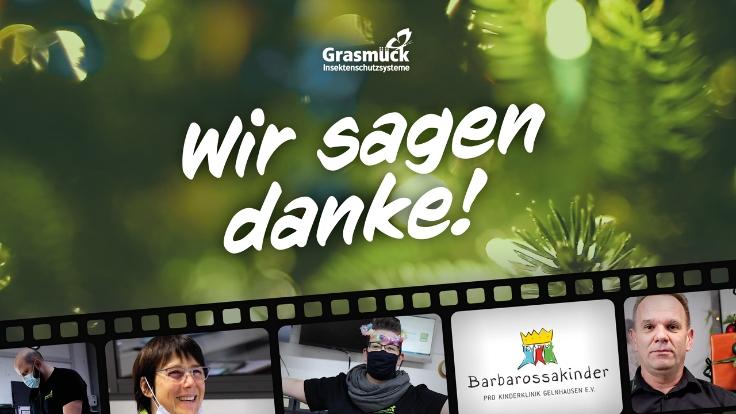 Danke-sagt-Grasmueck